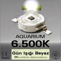 LED-3W-Beyaz-White-6000K-6500K-Bridgelux
