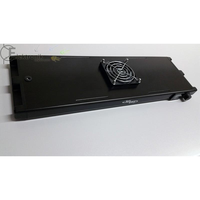 LS320S-15015 (320W 150cm Profesyonel Akvaryum Led Aydınlatma)