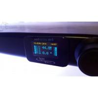 LS100S-4815 (100W 48cm Profesyonel Akvaryum Led Aydınlatma)